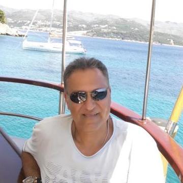 TONY, 51, Denver, United States