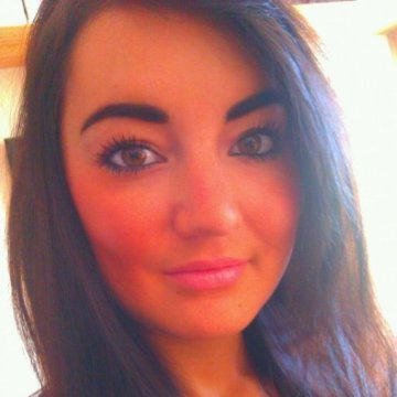 nadia salam, 29, Birmingham, United Kingdom