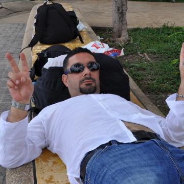 achilles, 34, Adana, Turkey