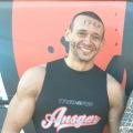 Martin , 42, Badalona, Spain