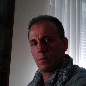 Antonio Salvati, 48, Casalnuovo Di Napoli, Italy