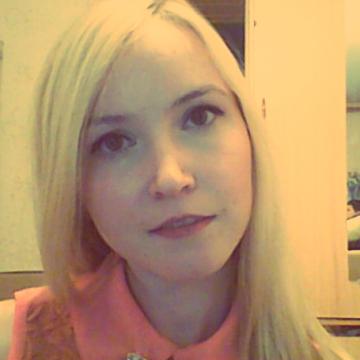 Nata, 27, Cheboksary, Russia