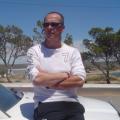 marcelo, 44, Punta Arenas, Chile