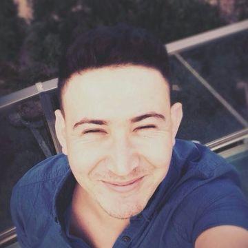 ibrahim , 25, Safranbolu, Turkey