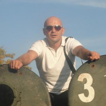 Pavel Zinovev, 38, Lvov, Ukraine