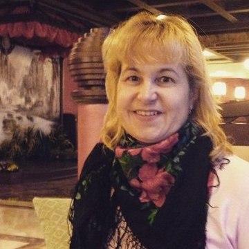 Lusi, 51, Minsk, Belarus