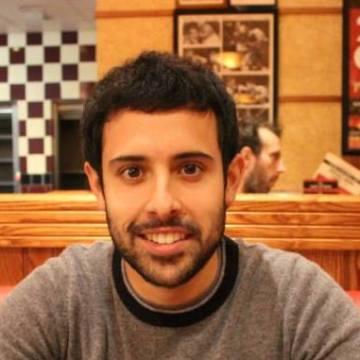 Oscar Rodriguez Gonzalez, 30, Monforte De Lemos, Spain