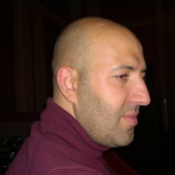 BENSOUSAN, 37, Paris, France