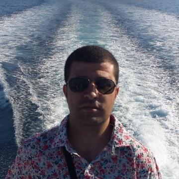 PoulinoDZ, 30, Alger, Algeria