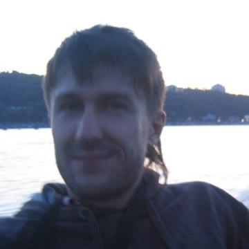 Максим Марковский, 39, Kursk, Russia