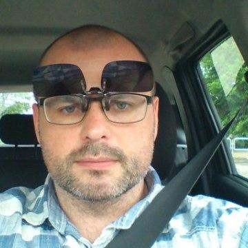 Serge Berezovsky, 44, Katowice, Poland