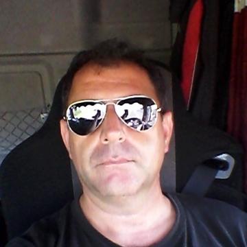 antonio Rubino, 48, Pescara, Italy