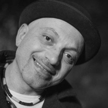 Massimo Icolari, 40, Sant'agata Dei Goti, Italy