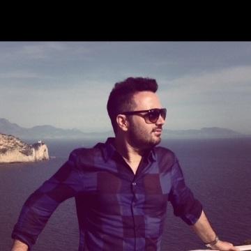 Oneway, 38, Napoli, Italy