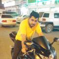 Fawad Qasim, 30, Dubai, United Arab Emirates