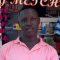 Amadu Koroma, 26, Freetown, Sierra Leone