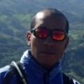 Arlen Hoyos, 34, Colombiano, Colombia