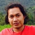 Danang Priyambada, 34, Yogyakarta, Indonesia