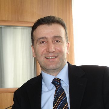 Yüksel Çavuşoğlu, 39, Ankara, Turkey