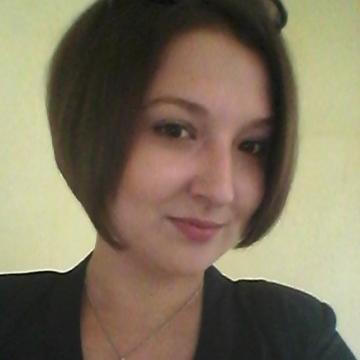 irina, 23, Moscow, Russia