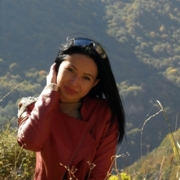 Elen, 23, Vladikavkaz, Russia