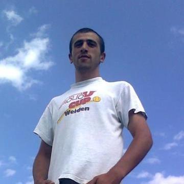 ramil, 24, Tbilisi, Georgia