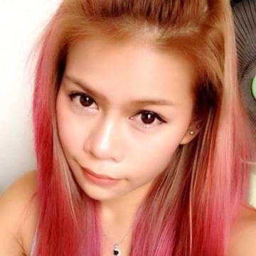 Vaniza, 23, Bangkok Noi, Thailand