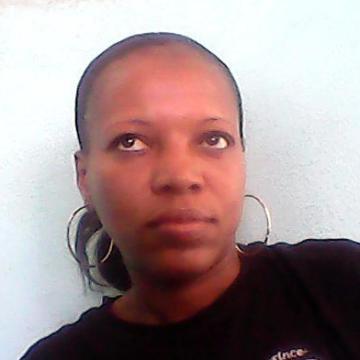 emmanuelle, 36, Abidjan, Cote D'Ivoire