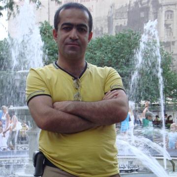 diar, 42, Erbil, Iraq