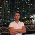 Jon Borvin, 37, Kiev, Ukraine