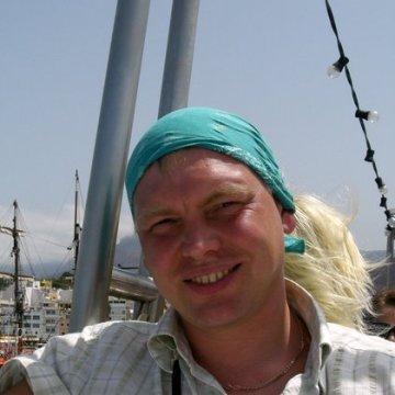 Александр Странник, 41, Izhevsk, Russia
