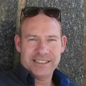 Jeff Goodwin, 48, Denpasar, Indonesia