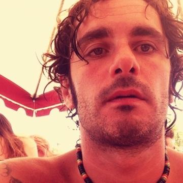 Rocco Papalia, 37, Verona, Italy