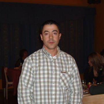 Marcello Ribes, 53, Cagliari, Italy