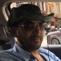 İbrahim , 36, Istanbul, Turkey