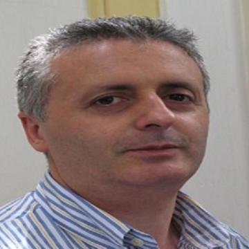 Eugenio De Chiara, 54, Sala Consilina, Italy