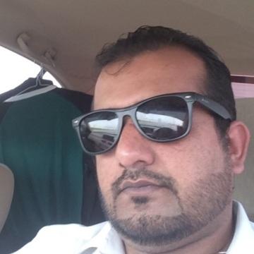 Qaiser Satti, 32, Dubai, United Arab Emirates
