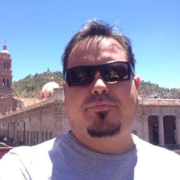 Carlos, 36, Colima, Mexico