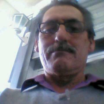 Clemente, 57, Elche, Spain