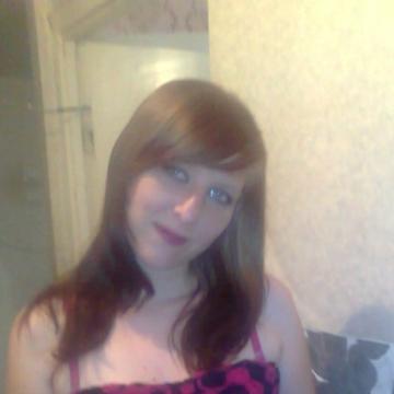 маришка, 23, Balakovo, Russia