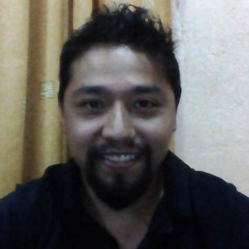 Alberto, 30, Mexico, Mexico