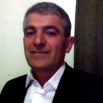 Kemal Önder, 45, Antalya, Turkey