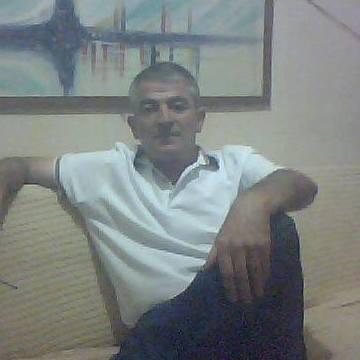 Kemal Önder, 44, Antalya, Turkey