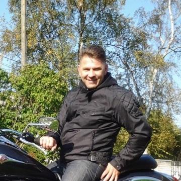 Андрей, 49, Gdansk, Poland