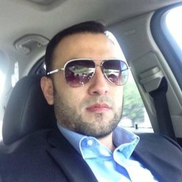 Paul, 33, Miami Beach, United States