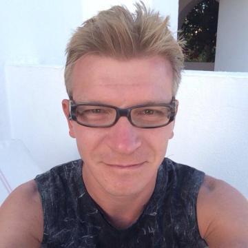 Denis, 41, Krasnogorsk, Russia