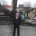Volodymyr Osychenko, 40, Dnepropetrovsk, Ukraine