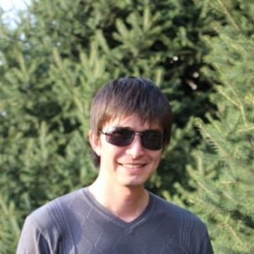 Askar Suleimenov, 29, Almaty (Alma-Ata), Kazakhstan