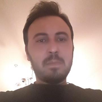 tekmen19, 34, Istanbul, Turkey