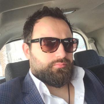 kerem kurtay, 35, Istanbul, Turkey